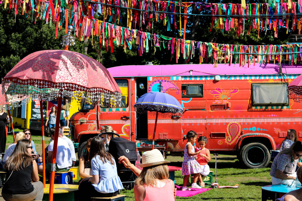 Cardiff food festival