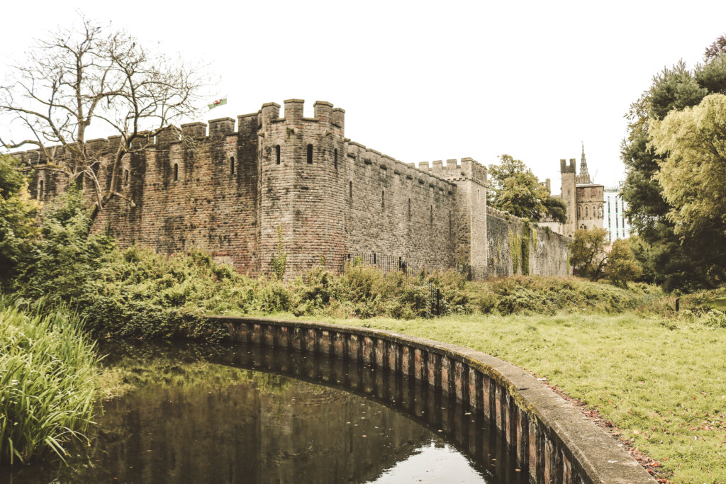 Cardif castle