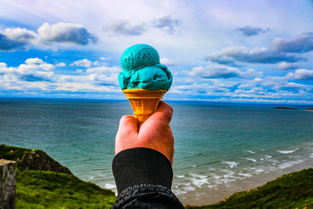 Where to eat in the Gower Wales