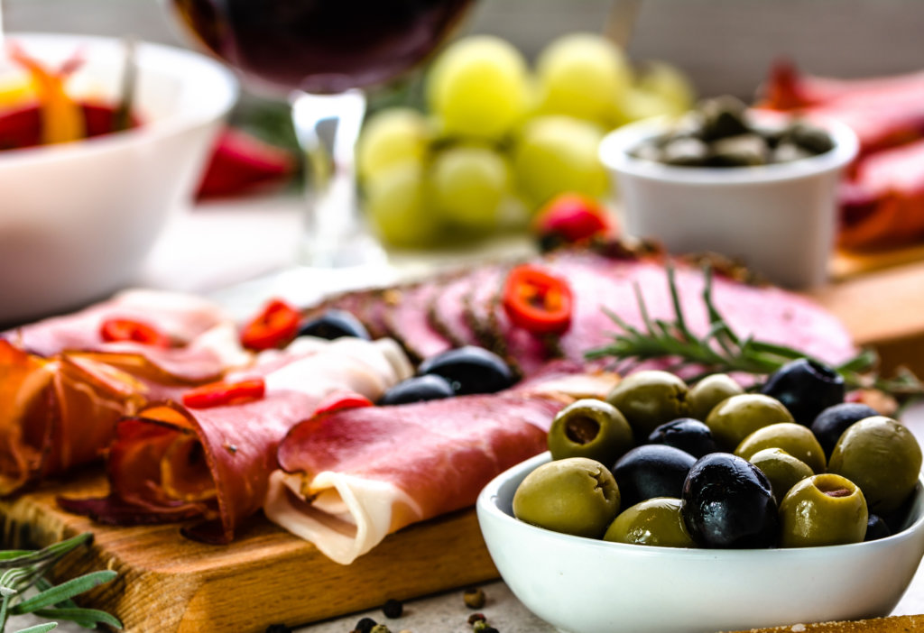 Best places for tapas in Cardiff