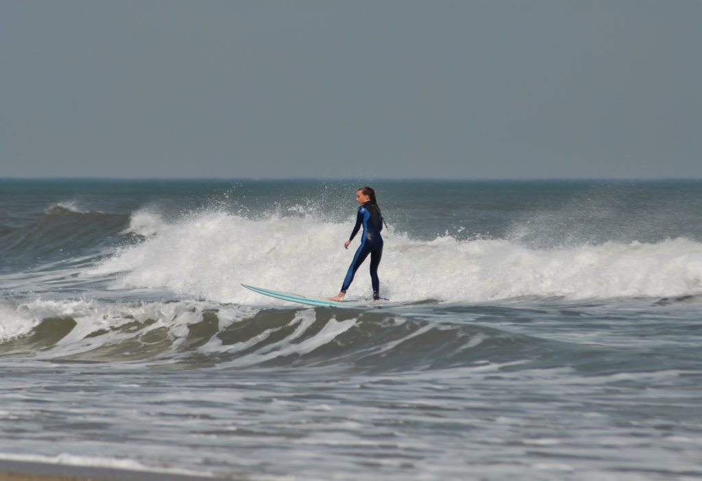 Where to go surfing in Wales