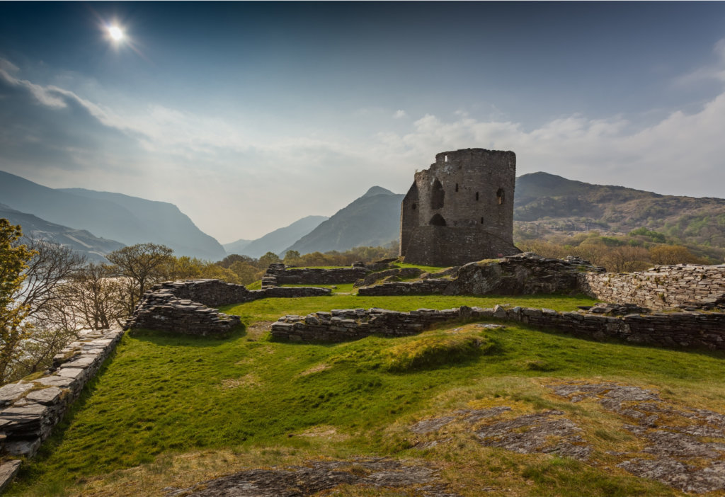 Castles you need to visit in Wales