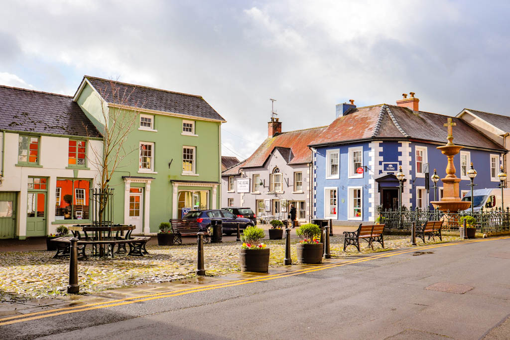 7 reasons to visit Llandovery Wales