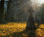 Halloween destinations on the Celtic Routes of Wales & Ireland