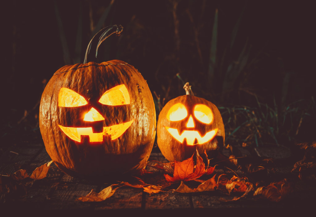 Spooky Halloween destinations on the Celtic Routes of Wales and Ireland