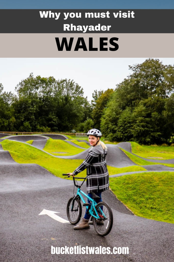 There are so many reasons why you must visit Rhayader, a historic market town in the Cambrian Mountains in Wales. Here you'll find boutique shopping, rustic pubs, hiking, biking and historic dams. Wales travel   Rhayader   UK travel   Market town   historic town   outdoor adventure   hiking holidays  