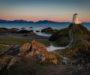 Llandwyn island – Stunning tidal island in Anglesey